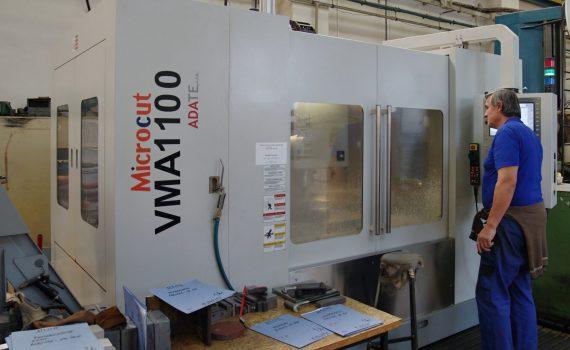 VMA 1100